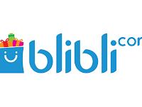Lowongan Kerja di Yogyakarta - Blibli.com (Merchandising Manager dan Fleet Management Staff)