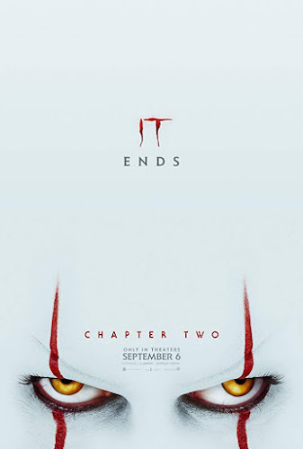It. Chapter Two (Web-DL 720p Dual Latino / Ingles) (2019)