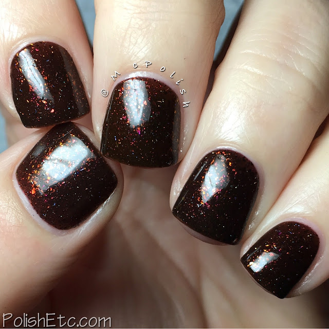 Pahlish - There is a Song Collection - McPolish - Singing Towers