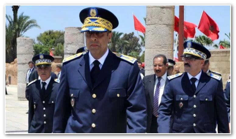 الحموشي يعصف بمسؤولين أمنيين بعد احتجاجات ضد الإجرام بسلا