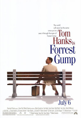 Forrest Gump 1994 Dual Audio [Hindi-English] 720p BluRay