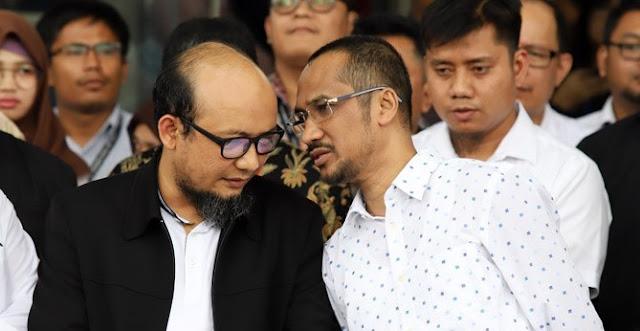 500 Hari Kasus Novel Baswedan Masih Gelap, Abraham Samad Minta Jokowi Tergugah