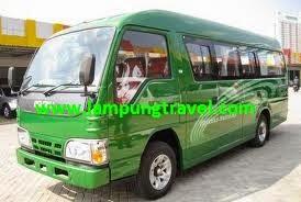 Travel Tanjung Priok Lampung