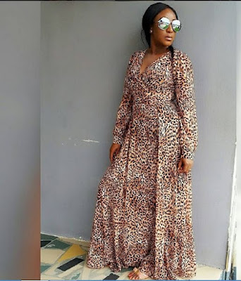 How I Almost Died in the Reigners Bible Church Tragedy - Actress Ini Edo Shares Testimony