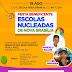 Vem aí a Festa Beneficente Escolas Nucleadas do povoado Nova Brasília, Ipirá