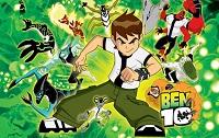 Ben 10 Games - Ben Ten