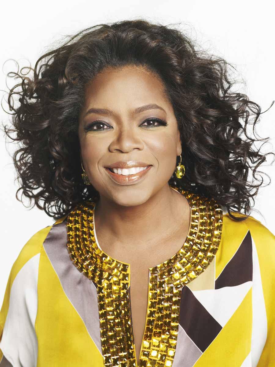 the art of living: Women I Admire/ Oprah Winfrey  the art of livi...