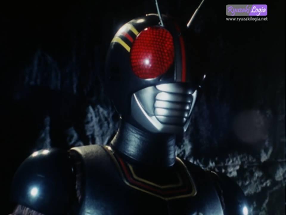 Kamen rider black episode 10 facebook : The vikings of
