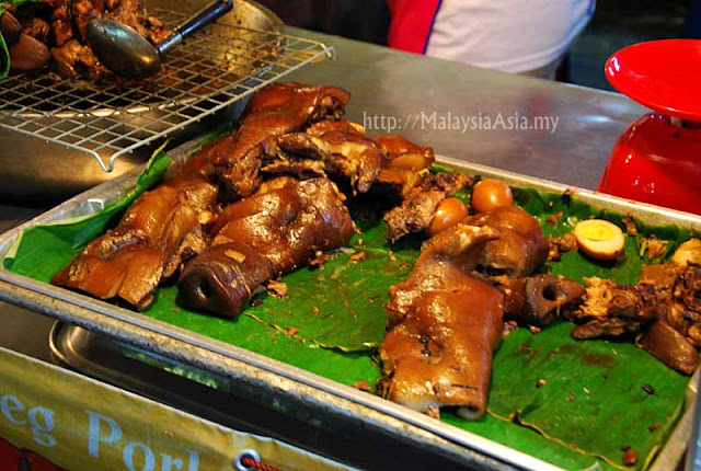Krabi Roasted Pork