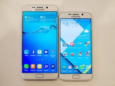 Samsung Note 5 hay S6