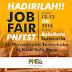 Job Fair PNFEST Balaikota Surakarta Oktober 2018