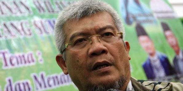 MS Kaban: Tak Menyangka Jokowi Yang Tampil Merakyat ada Bakat Sipil Diktatorship