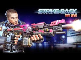 Strike Back: Elite Force Unlimited Money