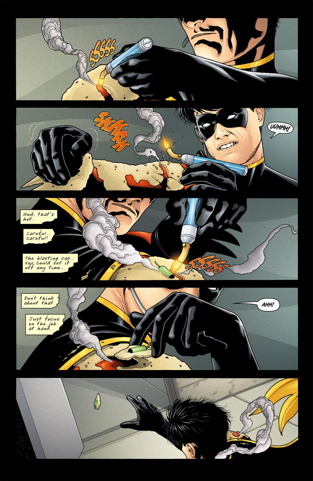 Detective Comics (1937) 830 Page 7