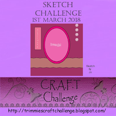 Challenge 457 - 1st of March – Sketch