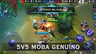 Mobile Legends Bang Bang Apk