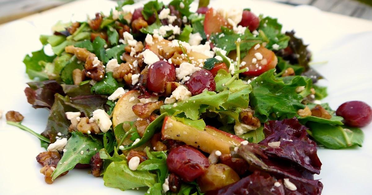Waldorf Salad Recipe Pioneer Woman