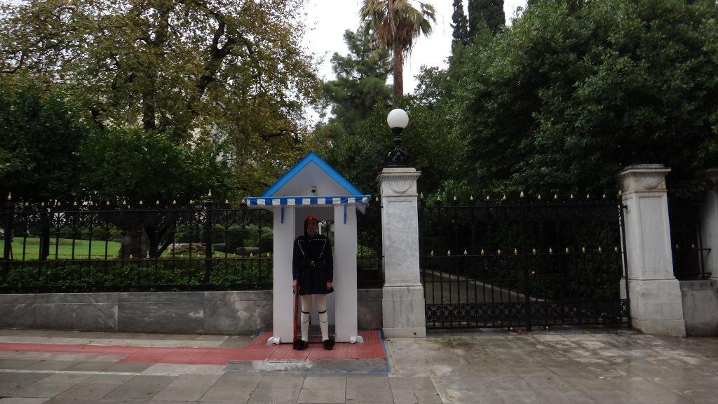 O que fazer em Atenas Grécia