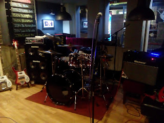 The Three stage equipment