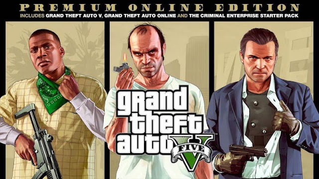 Grand Theft Auto V Premium Online Edition India Price and Release Date Revealed