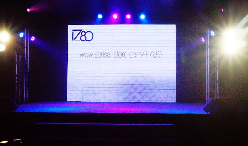 1780 by Sarisari, Where Local is the New Premium