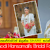 Chamodi Hansamali's Bridal Fashion