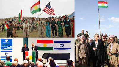 Risultati immagini per fulvio grimaldi curdi
