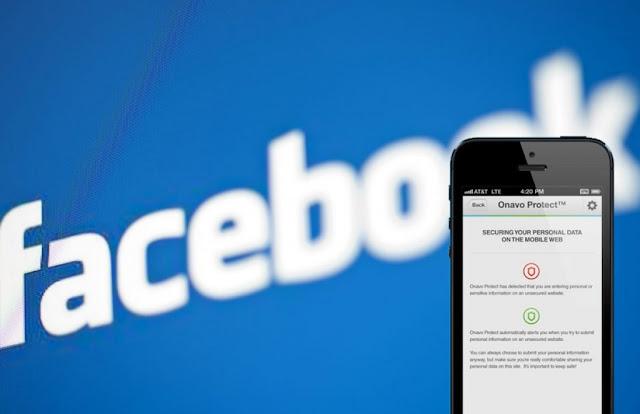 Facebook Akan Tarik Aplikasi VPN di APP Store
