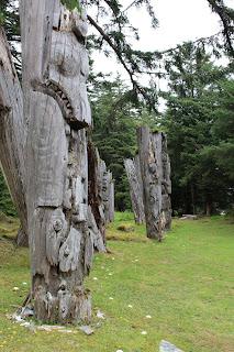 Gwaii Haanas National Park Reserve and Haida Heritage Site