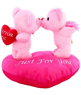 Best Teddy Messages for friends on Teddy day 2016