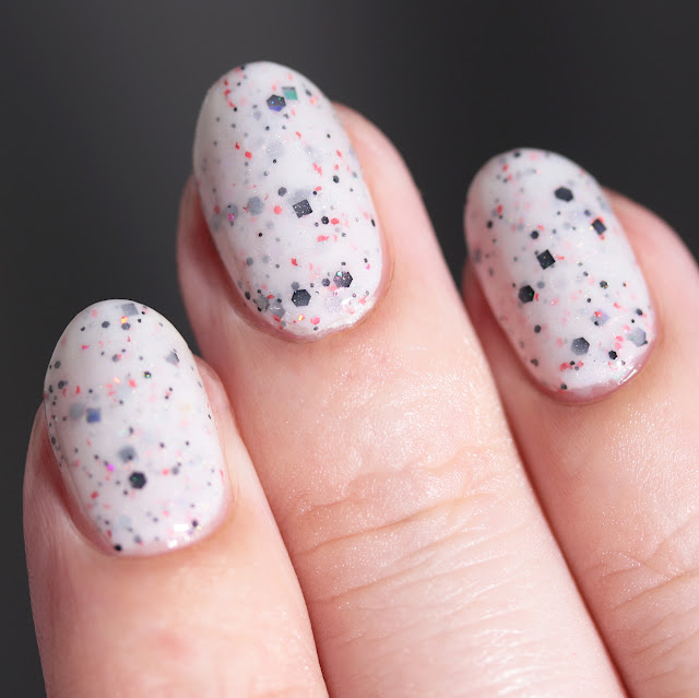 Supernatural Lacquer The Devil Wears Spots Reimagined