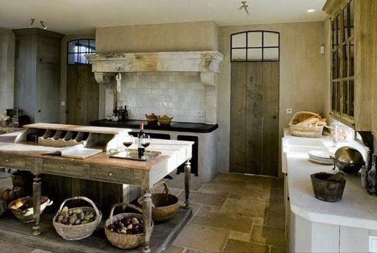 Décor De Provence: Kitchen Inspiration