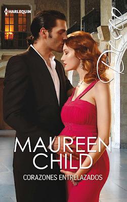 Maureen Child - Corazones Entrelazados