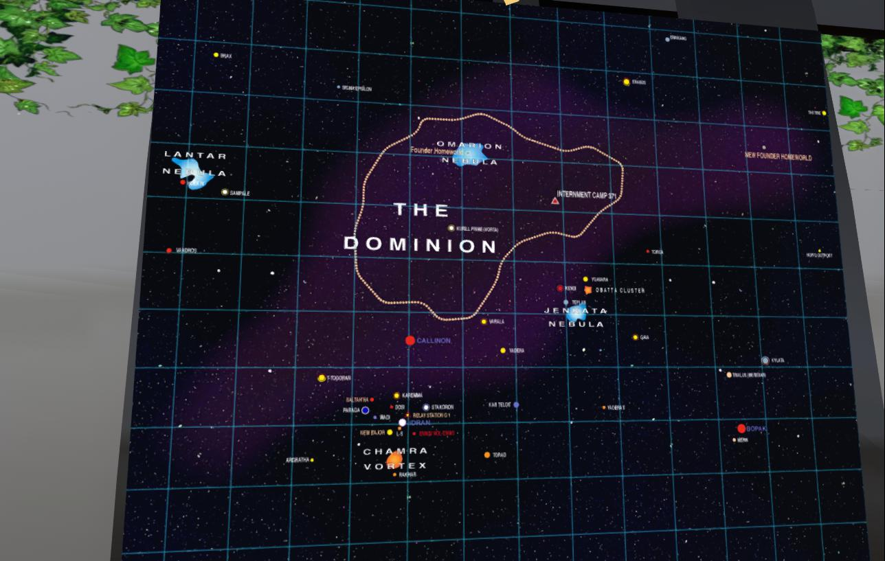 map of federation of planets - photo #20