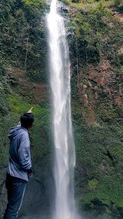 Air Terjun Pelangi Bandung 6