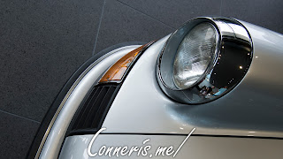 Porsche 911S Targa Head Light