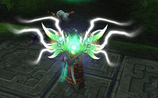 Diablo 3 Adler Flügel