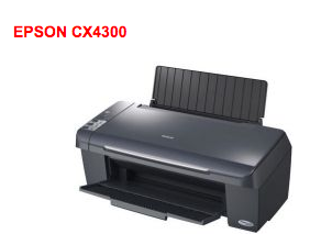 Epson Stylus CX4300 Drivers (تعريف) Download