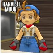 Harvest Moon Seeds Of Memories MOD APK+DATA Update 2018
