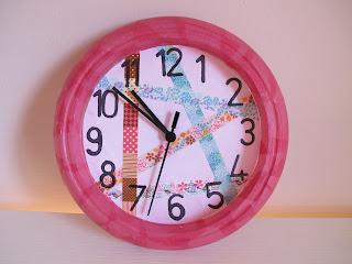 Nuovo look all'orologio IKEA