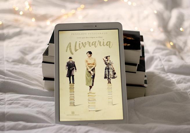 A Livraria | Penelope Fitzgerald