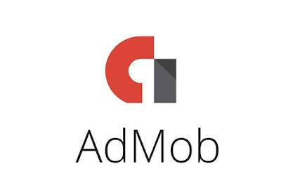 Admob terbaru 2019