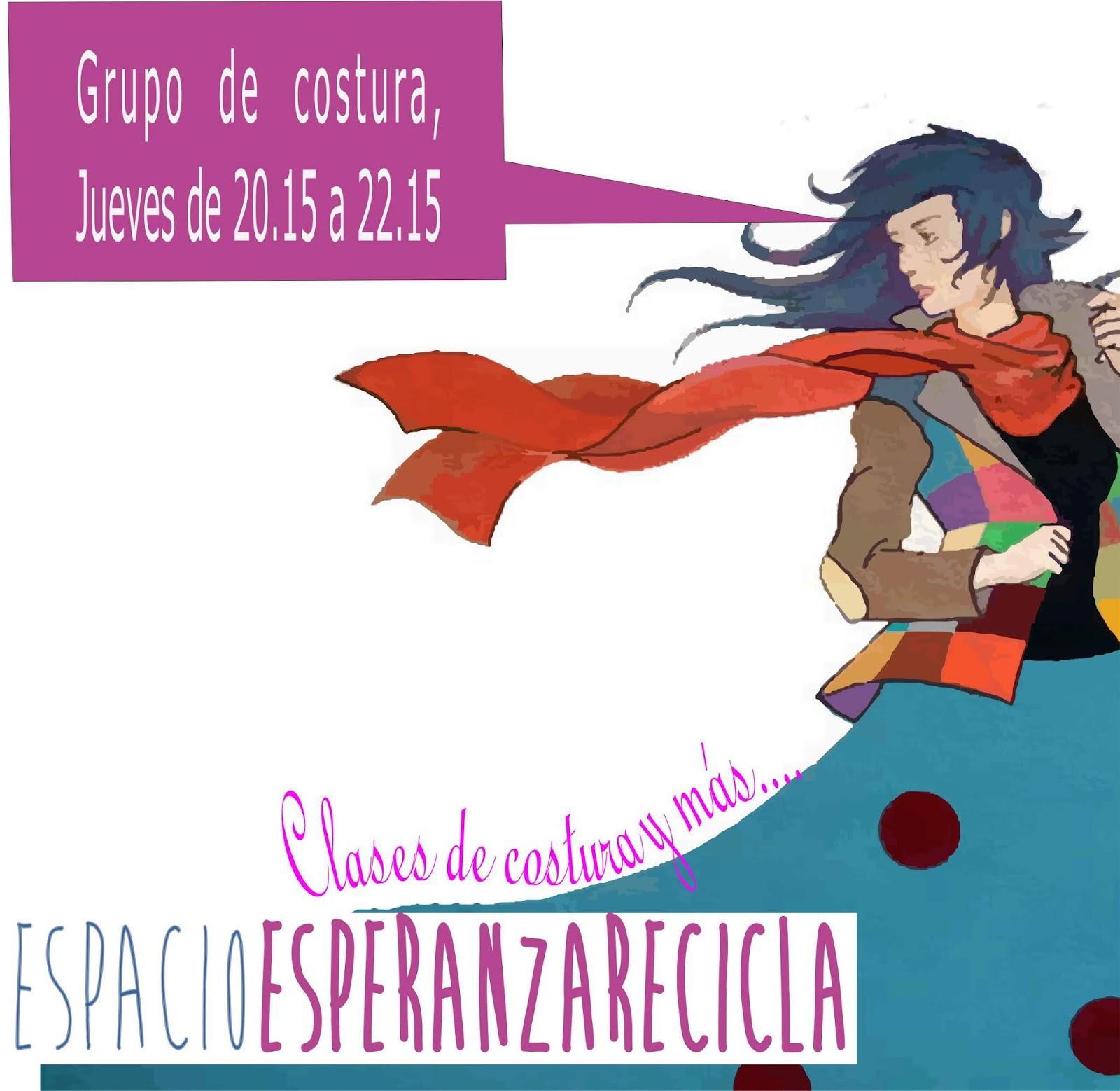 Espacio EsperanzaRecicla