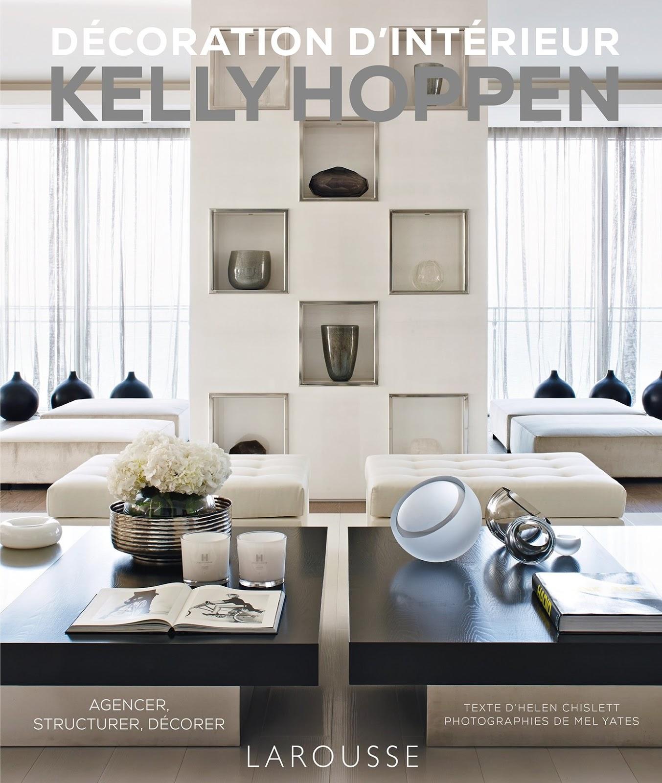 s lection de livres sur la d coration d 39 int rieur. Black Bedroom Furniture Sets. Home Design Ideas