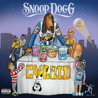 Snoop Dogg - Coolaid (2016) - Album Download, Itunes Cover, Official Cover, Album CD Cover Art, Tracklist