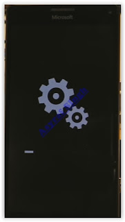 hard reset process - microsoft lumia 650