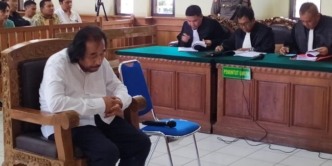 Tipu Tommy Winata Rp285 Miliar, Bos Hotel Kuta Paradiso Dihukum Dua Tahun Penjara