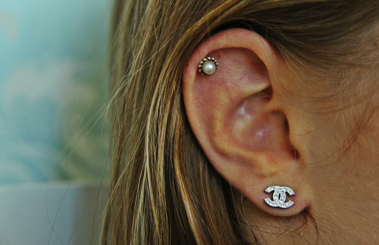 Class Is Internal A Platform By Sonya Esman Cartilage Piercing 22