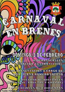Carnaval de Brenes 2013