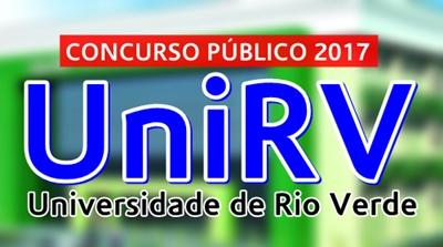 Concurso UniRN GO 2017